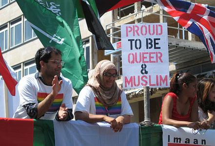 Pav @ Pride